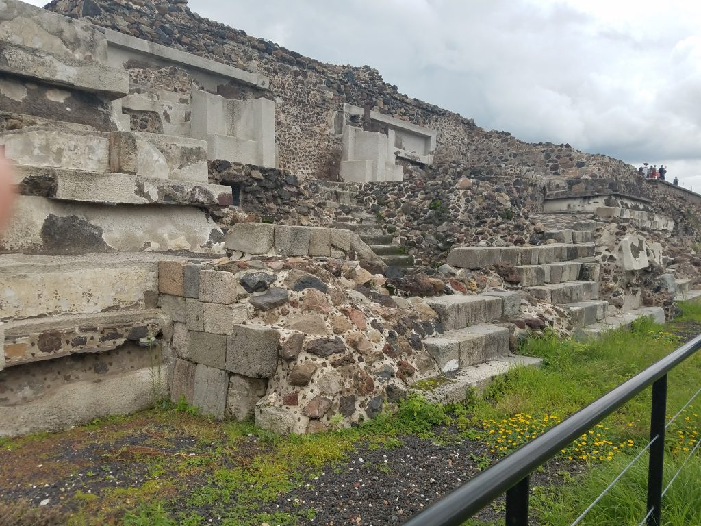 Temple of Agriculture, Teotihuacan
