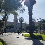 Plaza de Armas, Arequipa must-see