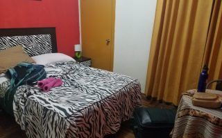 """Friendly AQP"" Arequipa hostel"
