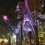 Sculptural Garden Las Vegas