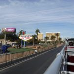 Bus tour Las Vegas