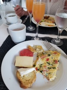 breakfast, Puerto Vallarta all-inclusive resort