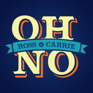 Podcast recommendation: Oh No Ross and Carrie