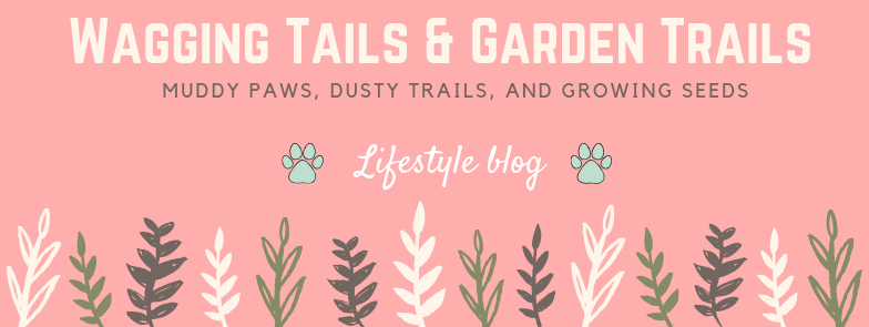 Wagging Tails and Garden Trails