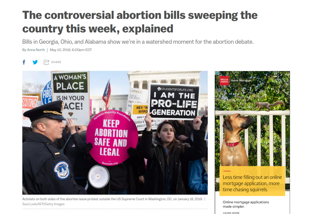 restrictive abortion law article